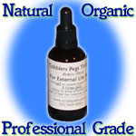 a great healer for the digestive tract;
