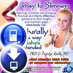 Journey to Slimness audiobook MP3s