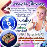 Simple, safe and Natural guidance on an audio CD to motivate yourself to Manage your Weight, maintain your ideal size without drugs or side-effects.