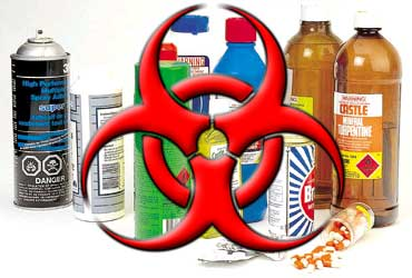 Safe alternatives for toxic household cleaners - Alternative uses for household items ...