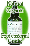 Specifically formulated to help you overcome cancers of all kinds naturally and restore vitality and  quality of life. An effective side-effect-free natural anticancer formulation formulated with a precise blend of 20 powerful cancer fighting herbs.